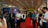 Bookfest International Book Fair Bucharest, 2016, 11th edition