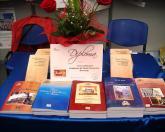 Cluj-Napoca, 2013, Targul de carte Gaudeamus, editia a 14-a