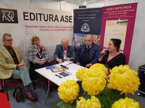 Bucuresti, 2019, Gaudeamus ediția a 26-a