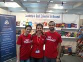 Salonul International de Carte Bookfest 2015, editia a 10-a
