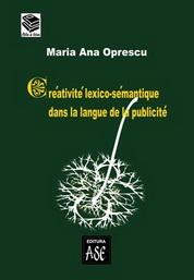 Créativité lexico-sémantique dans la langue de la publicité