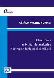 Planificarea activitatii de marketing in intreprinderile mici si mijlocii
