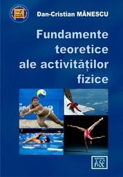 Fundamente teoretice ale activitatilor fizice
