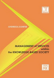 Management of services within the knowledge-based society