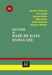 Sisteme de baze de date evoluate