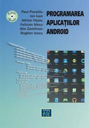 Programarea aplicatiilor Android