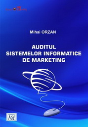 Auditul sistemelor informatice de marketing