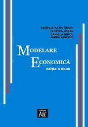 Modelare economica /Editia a doua