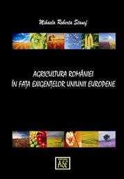 Agricultura Romaniei in fata exigentelor Uniunii Europene