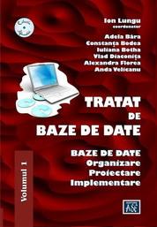 Tratat de baze de date, vol. 1