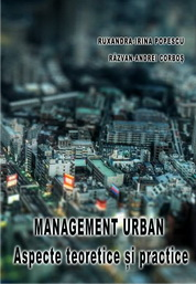 Management urban. Aspecte teoretice si practice
