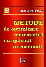 Metode de optimizare matematica cu aplicatii in economie