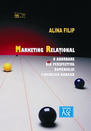 Marketing relational: o abordare din perspectiva domeniului financiar-bancar