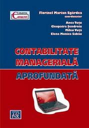 Contabilitate manageriala aprofundata