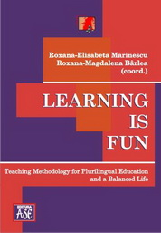 Learning Is Fun. Teaching Methodology for Plurilingual Education and a Balanced Life