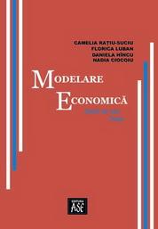 Modelare economica. Studii de caz, teste