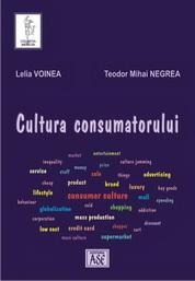 Cultura consumatorului