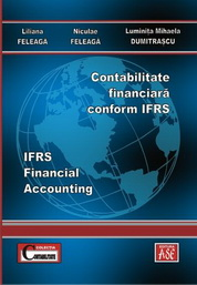 Contabilitate financiara conform IFRS / IFRS Financial Accounting