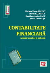 Contabilitate financiara. Notiuni teoretice si aplicatii