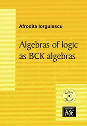 Algebras of logic as BCK algebras