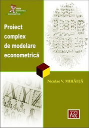 Proiect complex de modelare econometrica
