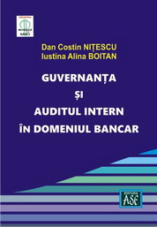 Guvernanta si auditul intern in domeniul bancar
