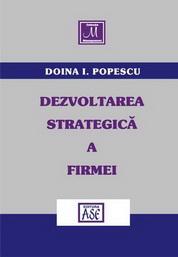 Dezvoltarea strategica a firmei
