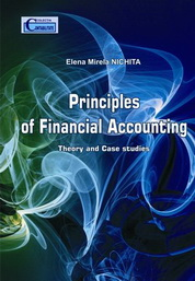 Principles of Financial Accounting. Theory and Case studies
