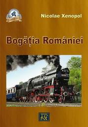 Bogatia Romaniei