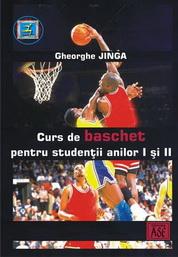 Curs de baschet pentru studentii anilor I si II