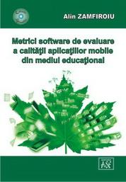Metrici software de evaluare a calitatii aplicatiilor mobile din mediul educational