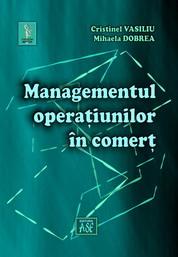 Managementul operatiunilor de comert