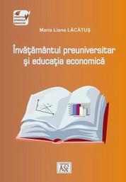 Invatamantul preuniversitar si educatia economica