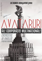 Avataruri ale corporatiei multinationale. Exercitiu de analiza proprietariana