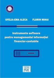 Instrumente software pentru managementul informatiei financiar-contabile