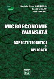 Microeconomie avansata. Aspecte teoretice si aplicatii