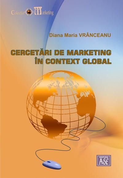 Marketing research in global context