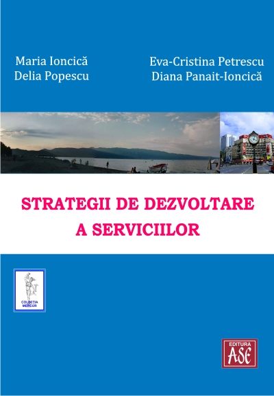 Strategies for services development