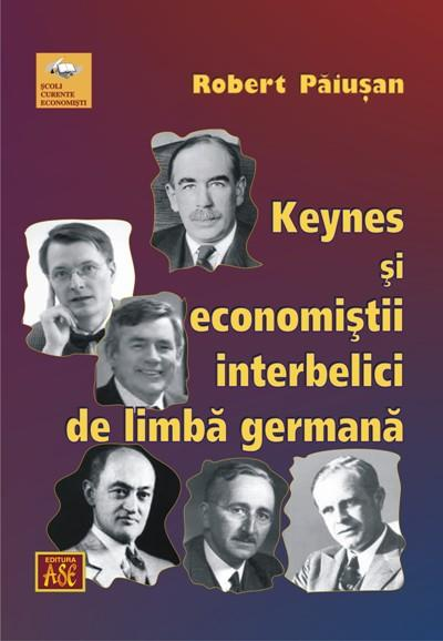 Keynes and Interwar German-Speaking Economists