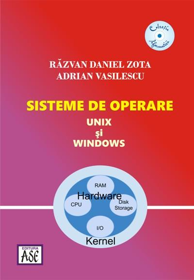 Sisteme de operare – Unix si Windows