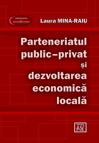 Public-private partnership and the local economic development