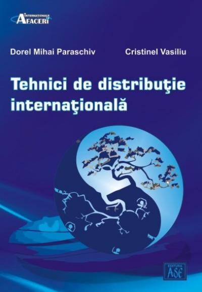 Tehnici de distributie internationala