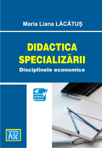 Specialization didactics. The economic disciplines