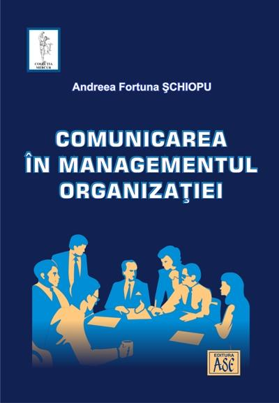 Communicating within organizational management