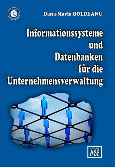 Information systems and business databases