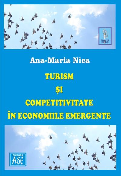 Tourism and competitiveness in the emerging economies