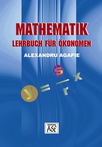 Mathematics. Textbooks for economics