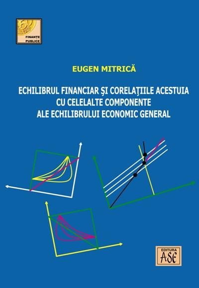 Financial stability and its correlations with other components of general economic equilibrium