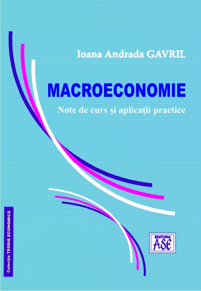 Macroeconomics. Course notes and practical applications