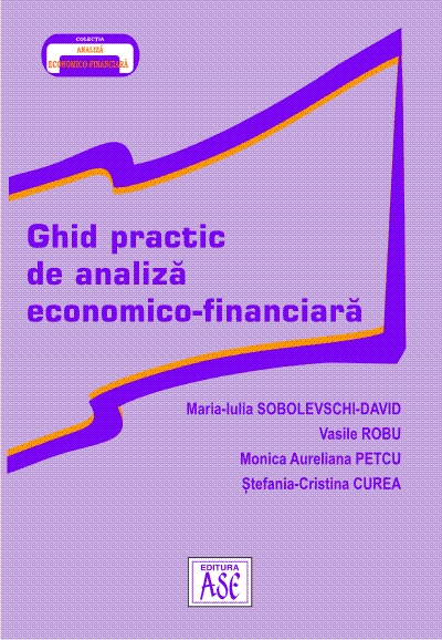 Ghid practic de analiza economico-financiara